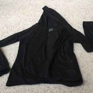 Girls sparkle SO hoodie 14